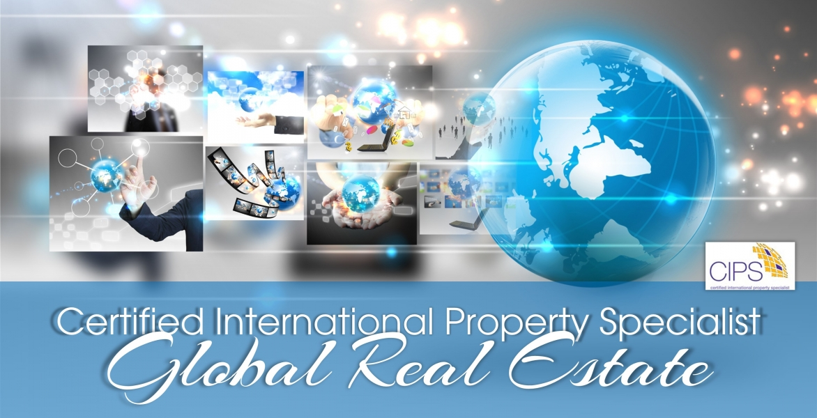 CIPS Series - Global Real Estate: Transaction Tools