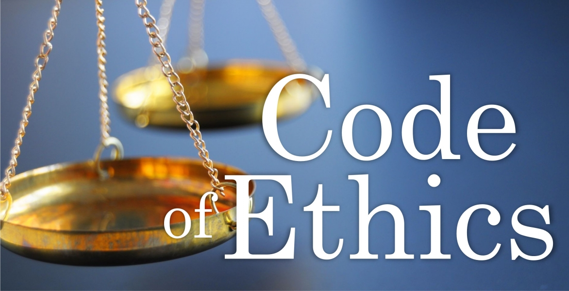 REMOTE CE/COE: Don't Step In It: Agency Law & the Code of Ethics