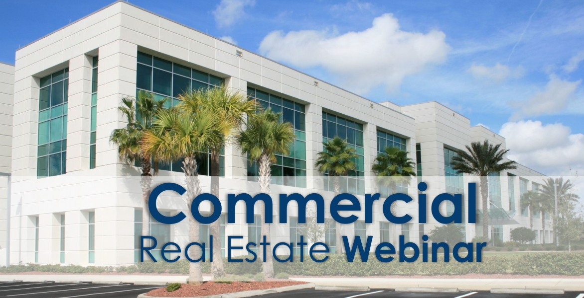 CRE Webinar: Basics of Zoning and Land Use Planning