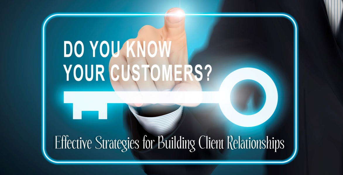 GRI: Performance Strategies to Build Client Relationships