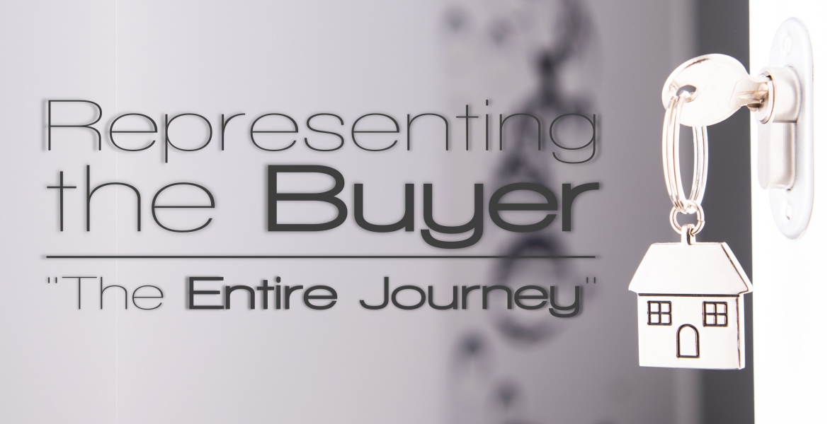 "REMOTE CE: Representing the Buyer ""The Entire Journey"""