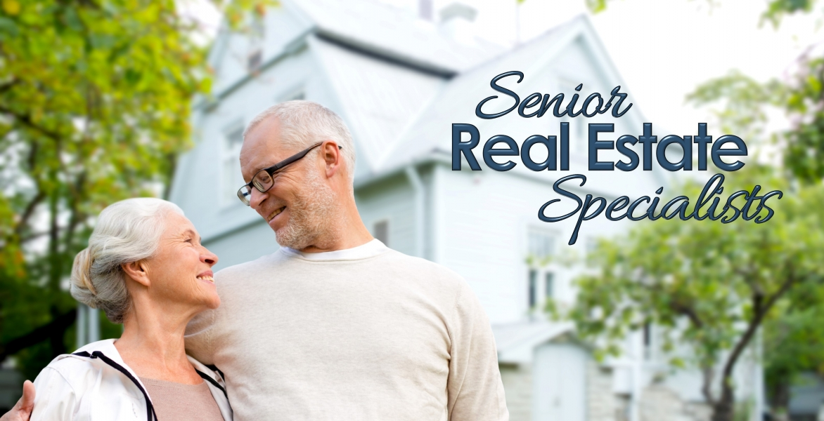 SRES: Seniors Real Estate Specialists Designation