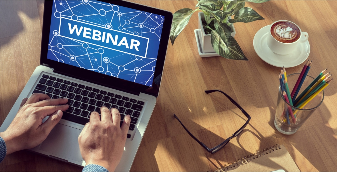 Webinar: How to Be a Top Producer Forever
