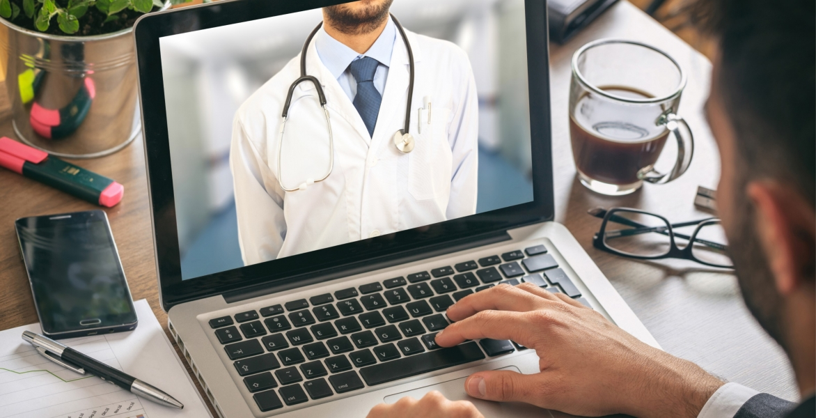 TeleHealth Access for Members