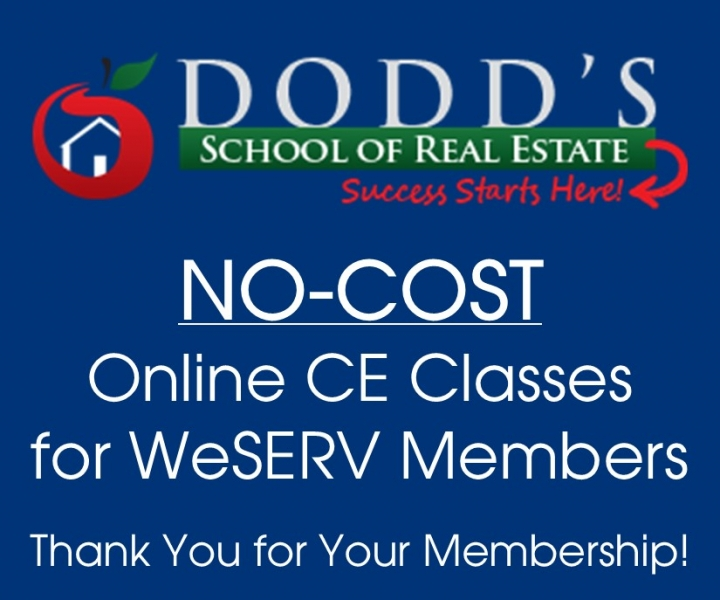 dodd's school of real estate